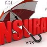 Ngành bảo hiểm: Doanh thu tăng mạnh, lợi nhuận... đi xuống