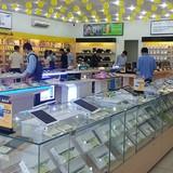 Thế giới Di động đã có 414 siêu thị trên toàn quốc