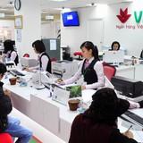 VPBank phát hành gần 75 triệu cổ phiếu với giá 27.548 đồng