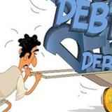 """Tài chính 24h: Ngân hàng """"đứng"""" cho vay, """"quỳ"""" thu nợ?"""