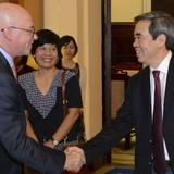 IMF có Trưởng đại diện mới tại Việt Nam