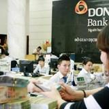 Tài chính 24h: Cấm chuyển nhượng cổ phiếu DongABank