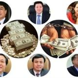 Tài chính 24h: CEO ngân hàng canh cánh nỗi lo...đi tù!