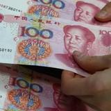 Trung Quốc nâng giá đồng nhân dân tệ phiên thứ 4 liên tiếp