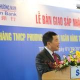 Chủ tịch Sacombank: Sẽ không tránh khỏi những khó khăn ban đầu