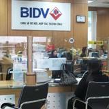 9 tháng, BIDV báo lãi 5.535 tỷ đồng, nợ xấu về dưới 2%