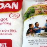 Doanh nghiệp 24h: Việt Nam mang về hơn 'nửa túi tiền' cho Vedan