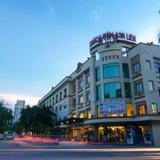 Doanh nghiệp 24h: Tranh mua Khách sạn Kim Liên, chiến thắng sẽ về tay ai?