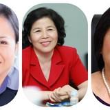 """""""Bóng hồng"""" nào giàu nhất sàn chứng khoán Việt năm 2015?"""