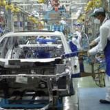 PMI tháng 2 quay đầu giảm, về sát mốc 50 điểm