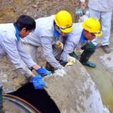 Doanh nghiệp 24h: Chọn nhà thầu của Trung Quốc làm đường ống nước sông Đà, Vinaconex nói gì?
