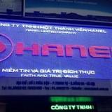 [Chân dung doanh nghiệp] Bán khách sạn Daewoo chớp nhoáng, Hanel còn gì hấp dẫn?