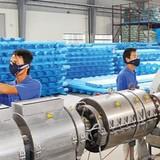 Nhựa Bình Minh sắp bàn chuyện nới room ngoại lên 100%