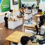 Vietcombank sẽ nới room ngoại?