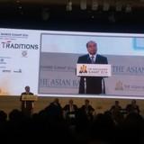 Thủ tướng Nguyễn Xuân Phúc: Chính phủ cam kết tạo mọi điều kiện thuận lợi nhất cho các nhà đầu tư