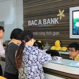 Quý I/2016, BacABank báo lãi 97,6 tỷ đồng, giảm 13,2% so với cùng kỳ
