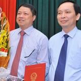 Phó tổng VietinBank làm Chánh văn phòng Ngân hàng Nhà nước