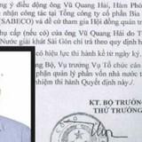 Doanh nghiệp 24h: Mức thu nhập tiền tỷ của Con trai nguyên Bộ trưởng Công Thương tại Sabeco