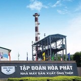 Hòa Phát tiêu thụ gần 680 nghìn tấn thép xây dựng sau 5 tháng