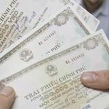 Ngân hàng Chính sách huy động thành công 2.000 tỷ đồng trái phiếu