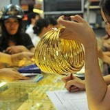 Tài chính 24h: Nguy cơ vàng hoá nền kinh tế quay lại?