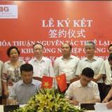 """Tập đoàn Trung Quốc rót 1 tỷ USD vào Việt Nam, KBC """"trúng đậm"""" nhờ cho thuê đất"""