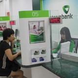 Ngân hàng Nhà nước chấp thuận phương án thưởng cổ phiếu tăng vốn của Vietcombank