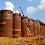 Doanh nghiệp 24h: Nhà thầu Trung Quốc làm vỡ ống dẫn hoá chất Alumin Nhân Cơ