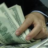 Tỷ giá trung tâm tăng 0,1% trong tuần qua