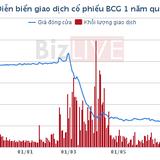 BCG bán toàn bộ 51% vốn tại BCG Trường Thành sau 5 tháng thành lập