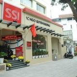 Công ty mẹ SSI báo lãi quý III đạt 406 tỷ đồng