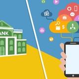 Fintech vs ngân hàng: Bạn hay thù?