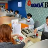 """Sacombank, DongABank và 3 """"ngân hàng 0 đồng"""" là trọng tâm xử lý năm 2017"""