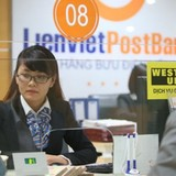 LienViet Post Bank sắp tạm ứng cổ tức 4%