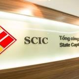 Ghi nhận lợi nhuận bán vốn Vinamilk, SCIC báo lãi 2016 tăng đột biến