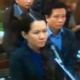 Phiên toà chiều 7/3: Nguyễn Minh Thu khai không nhận hoa hồng chăm sóc khách hàng