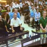 Phiên toà chiều 30/8: Mâu thuẫn lời khai cựu Chủ tịch và Kế toán trưởng PVN