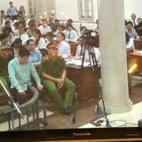 Phiên toà sáng 6/9: Nguyễn Xuân Sơn chối tội danh tham ô