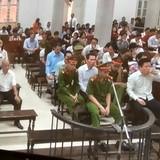 Phiên toà sáng 9/9:Quyết định triệu tập 4 lãnh đạo Lọc hoá dầu Bình Sơn