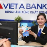 6 tháng đầu năm, VietABank báo lãi trước thuế 105 tỷ đồng, nợ xấu tăng 35%