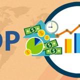 HSBC nâng dự báo tăng trưởng GDP năm 2017 của Việt Nam lên 6,6%