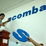 Sacombank muốn đổi mã chứng khoán từ STB sang SCM, chuyển sàn giao dịch