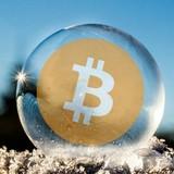 """Tài chính 24h: Làm sao để chọc vỡ """"bong bóng"""" bitcoin?"""