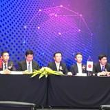 """FPT """"bắt tay"""" đại gia Nhật phát triển công nghệ AI, Blockchain trong lĩnh vực chứng khoán"""