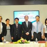 Cán bộ biệt phái của Mizuho Bank làm sếp Vietcombank