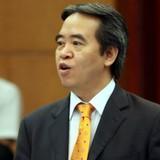 Thống đốc Ngân hàng Nhà nước: Nên có nghị quyết hoặc luật xử lý nợ xấu ngắn hạn