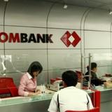 Techcombank: 9 tháng lãi 1.552 tỷ đồng, tăng trưởng tín dụng 17%