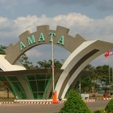 Amata to Put $200 Million in New Industrial Park