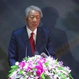 """Phó Thủ tướng Singapore: """"Mười lần qua Việt Nam, mỗi lần đều thấy sự phát triển rõ rệt"""""""