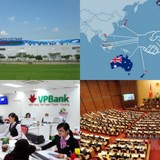 TPP to trigger foreign capital influx into Vietnam, VPBank seeks overseas investors